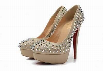acheter populaire 896d3 d0d69 les chaussures christian louboutinball,vetement christian ...