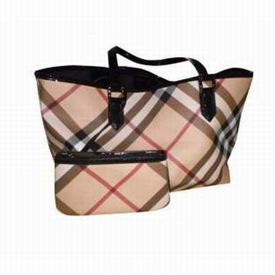 Lille Main A Homme Iwd6ixfr Sac Burberry Imitation RjLA534