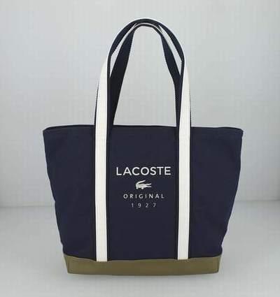 b4724efaca sac lacoste femme cdiscount parfaites pour toute occasion ...