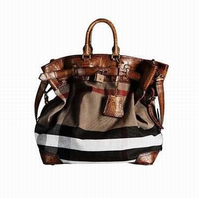 07da471f0a9 sacs style burberry pas cher