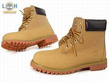 271cd712ebc timberland pas cher taille 36